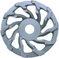 Полировальные круги диски
